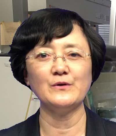 Qing Shen
