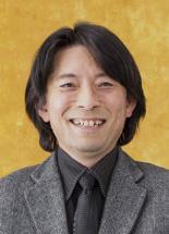 Satoshi, KURIHARA