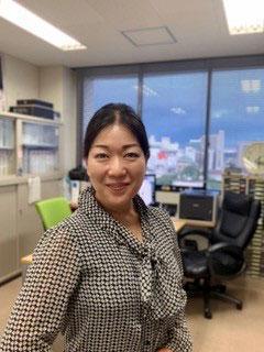 Suwako Uehara