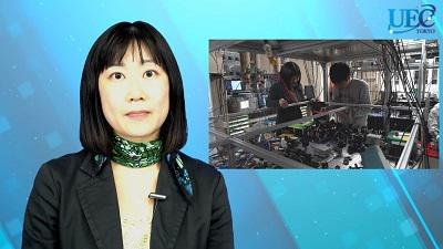 Haruka Tanji-Suzuki, Associate Professor, Institute for Laser Science.